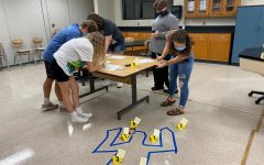 Navigation to Story: Slicers engage in science