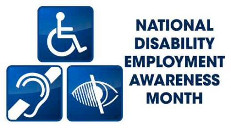 Slicers celebrate National Employee Disability Month