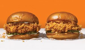 Popeyes comes to LaPorte