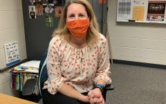 Navigation to Story: A change in path lands LaRocco at LPHS