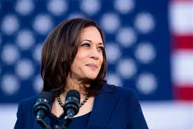Black History Month: Kamala Harris
