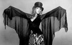 Navigation to Story: Women's History Month: Stevie Nicks