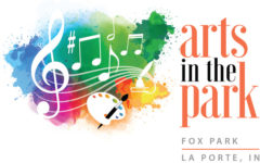 Navigation to Story: Arts in the Park returns to LaPorte