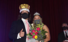 Prom King and Queen 2021