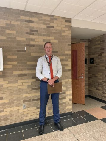 Slater soars to administration
